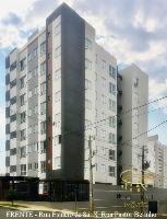 Apartamento novo / vila bosque