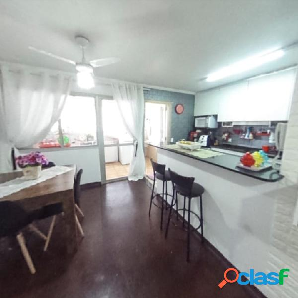 Apartamento 85m² - Parque São Jorge - R$ 410.000,00