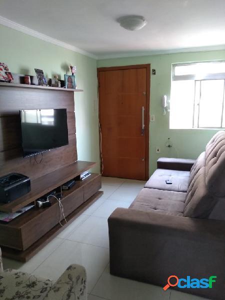 Apartamento Grande Coahb 2 - 03 Dormitórios