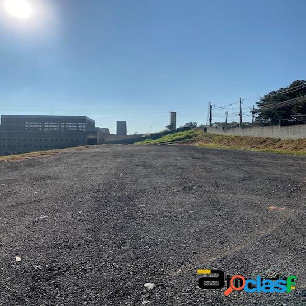Área 5.700 m² comercial para locação em barueri - sp