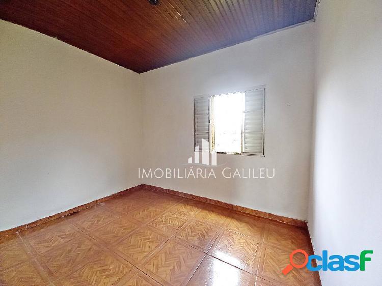 Casa na Vila Costa e Silva vende 1