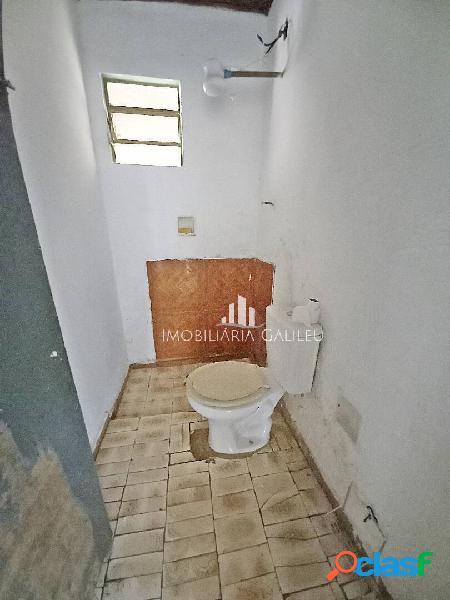 Casa na Vila Costa e Silva vende 3