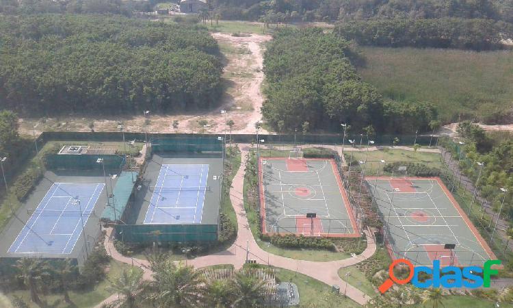 Barra da tijuca - condomínio majestic