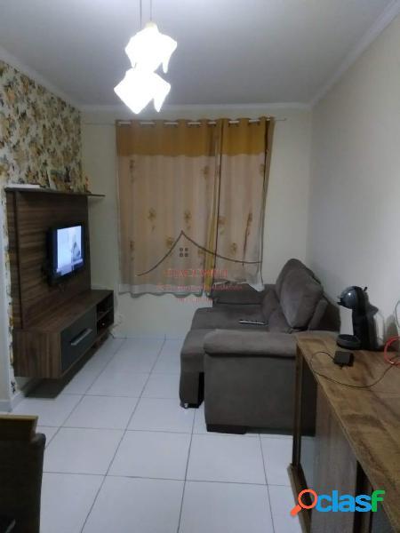 Apartamento no condominio san carlos - térreo todo planejado