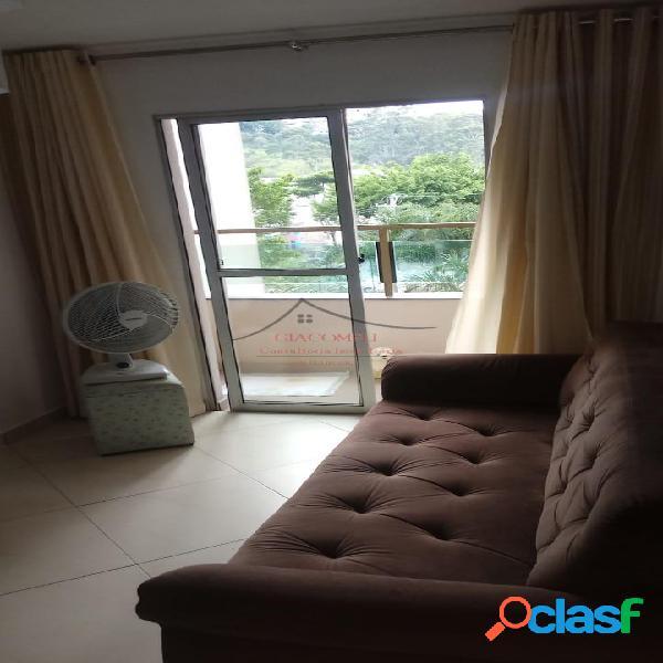 Apartamento no condominio san juliano - 4° andar com sacada sol da manhã