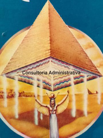 Administradora - consultora administrativa