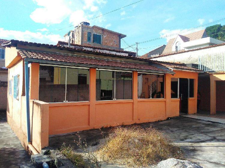 Casa, santa cecília (vale do jatobá), 3 quartos, 2 vagas,