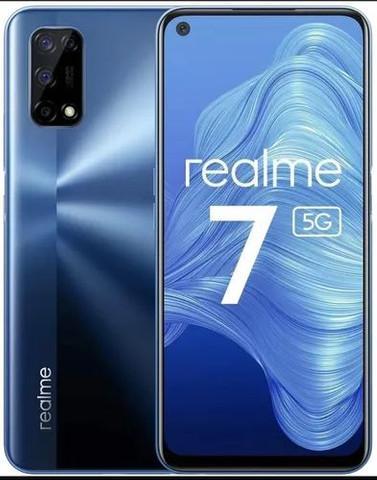 Realme 7 5g 6gb/128gb baltic blue