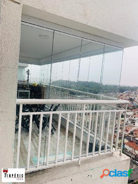 Apartamento 2 dorms vila carrão