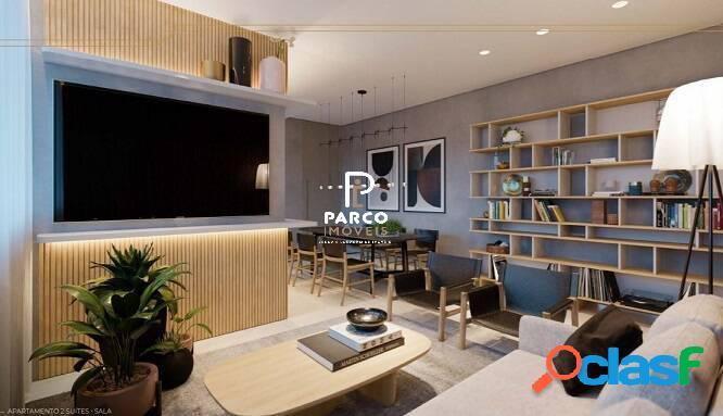 Apartamento luxo com 03 quartos e terraço a venda na savassi