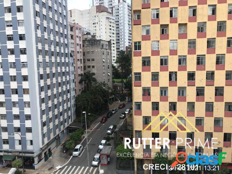 Apartamento na bela vista por 1.500,00
