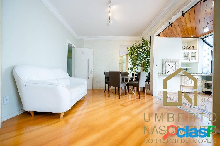 Apartamento mobiliado e equipado para locação bairro Victor Konder Blumenau 3