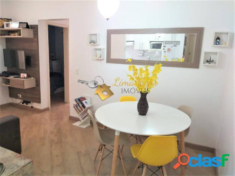 Apartamento 2 dormitórios bairro vila gonçalves - sbc