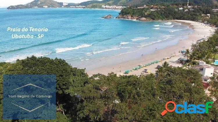 2 terrenos tenório r$1378.000,00- vende separado tbm. os 2 são matriculados