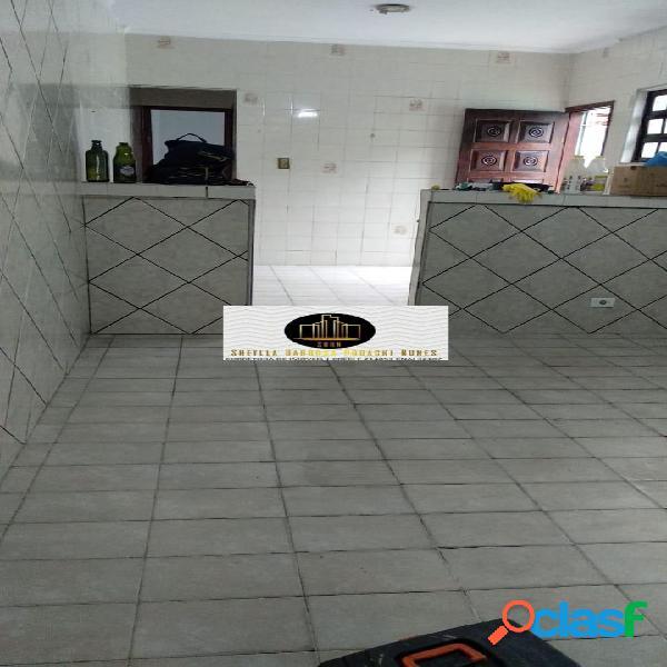 Casa com 2 dormitórios à venda, 70 m² - Jardim Imperado - Praia Grande/SP 1