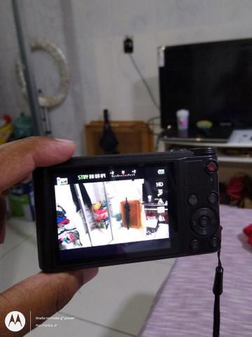 Camera smart samsung wifi