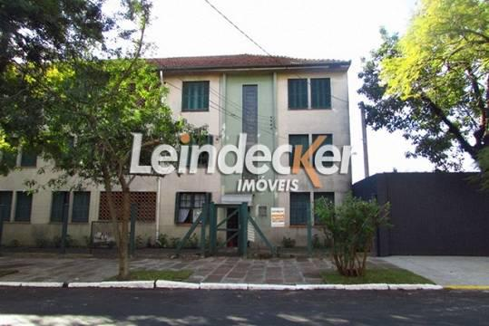 Leindecker imóveis aluga apartamento com, 1 dormitório,