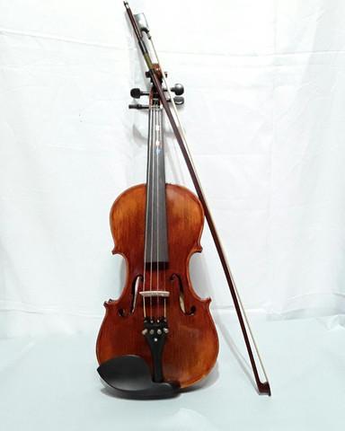 Violino eagle 4/4 modelo vk644. lindo! em perfeito estado!