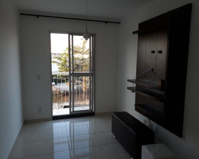 Apartamento 2 dormitórios 50 m² - flamboyant sjc