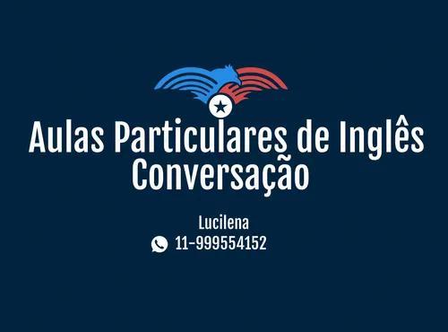 Aulas particulares de inglês online - conversação