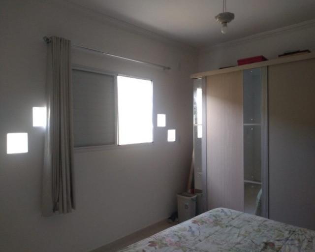 Casa 2 dormitórios 96 m² - campos de são josé sjc