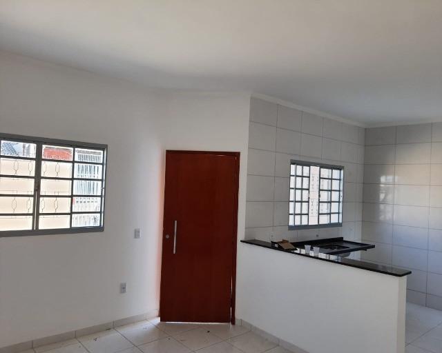 Casa nunca habitada 2 dormitórios 64 m² - jardim santa