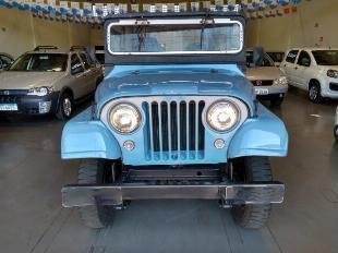 Ford jeep 76