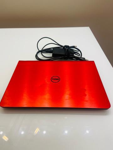 Notebook dell core i5, 4 gb, 500gb,,carregador original