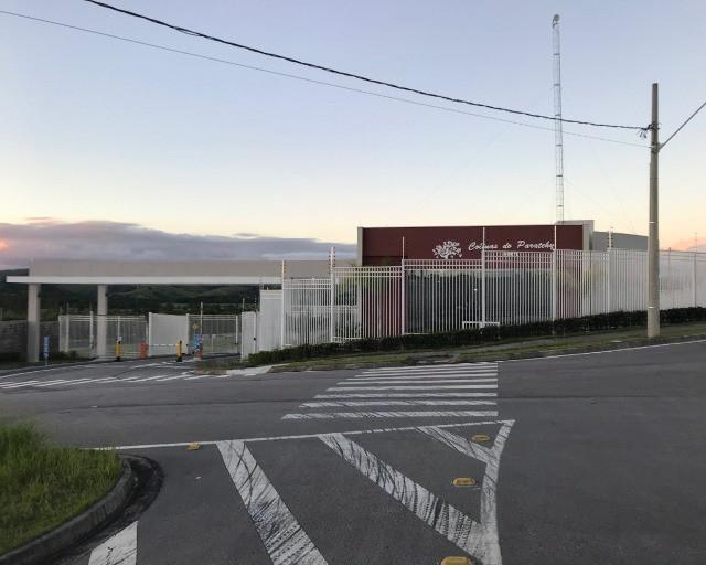 Terreno 600 m² condomínio fechado - urbanova sjc