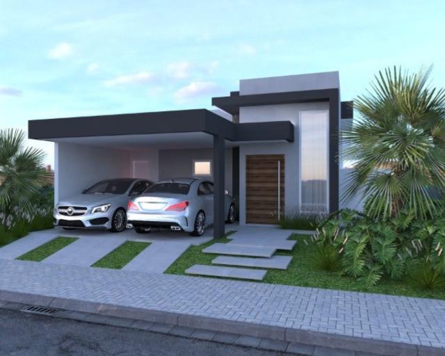 Venda - casa em construção 3 dormitórios 170 m²