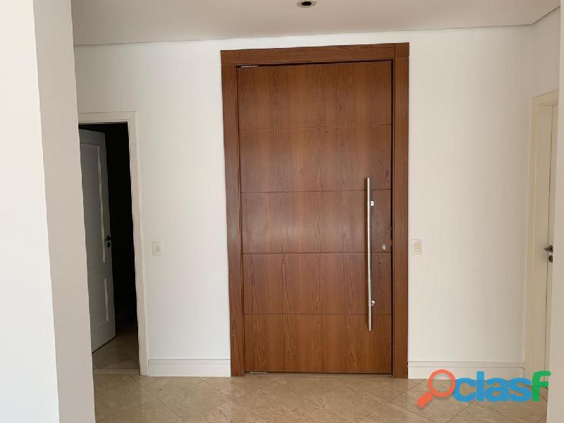 Apartamento de alto padrão mobiliado com 280 m² no edifício paris itaim 12