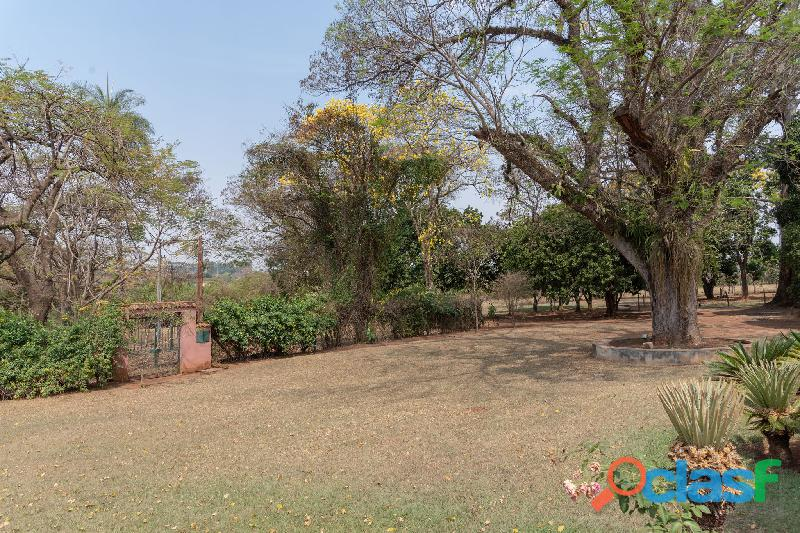 Sítio Jacuba Gleba A,Com 4 Hectares Na Cidade De Mogi Mirim 16
