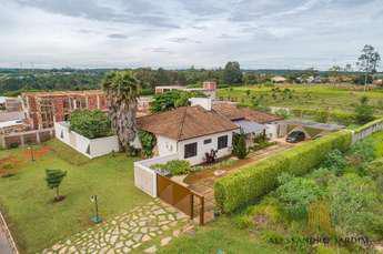 Casa com 4 quartos à venda no bairro brasília/plano