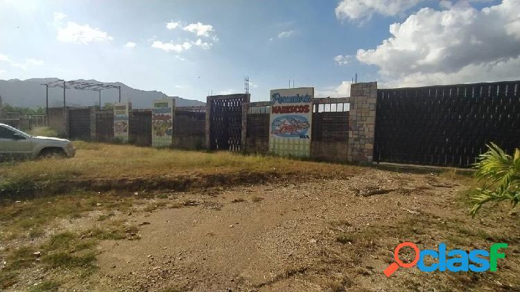 Terreno en venta en san diego 1.000 mts2 pozo de agua