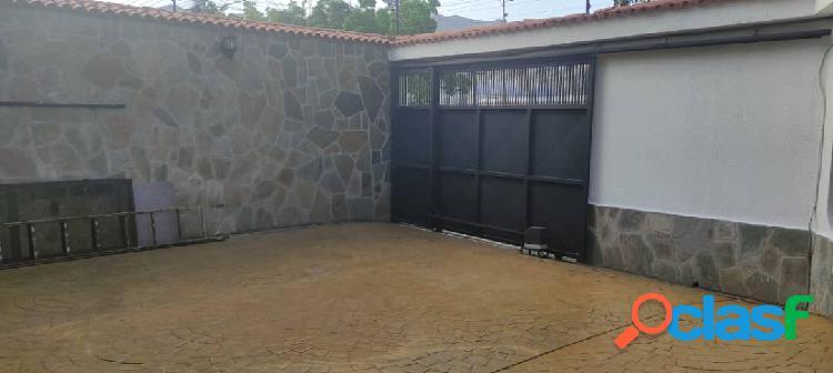 CASA EN VENTA VALLE VERDE SAN DIEGO (220 M2) 1