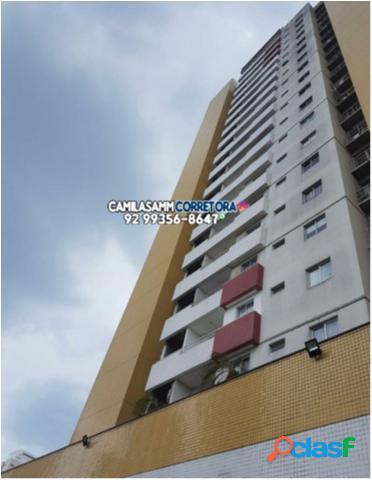 Ibiza flex residence - apartamento com 2 dorms em manaus - aleixo por 2 mil para alugar