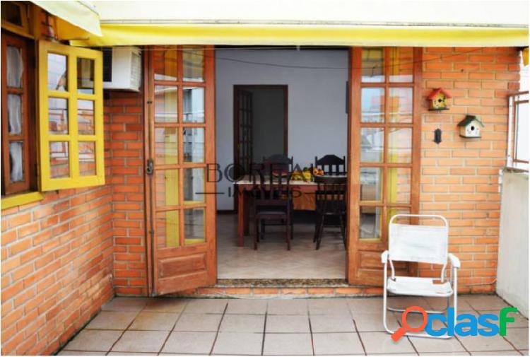 Apartamento com 3 dorms em florianópolis - canasvieiras por 385 mil à venda