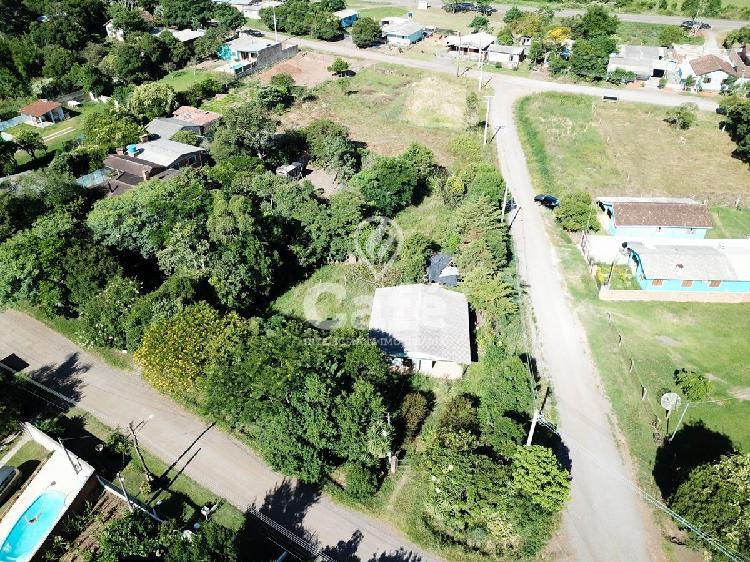 Casa à venda no parque serrano - itaara, rs. im290033