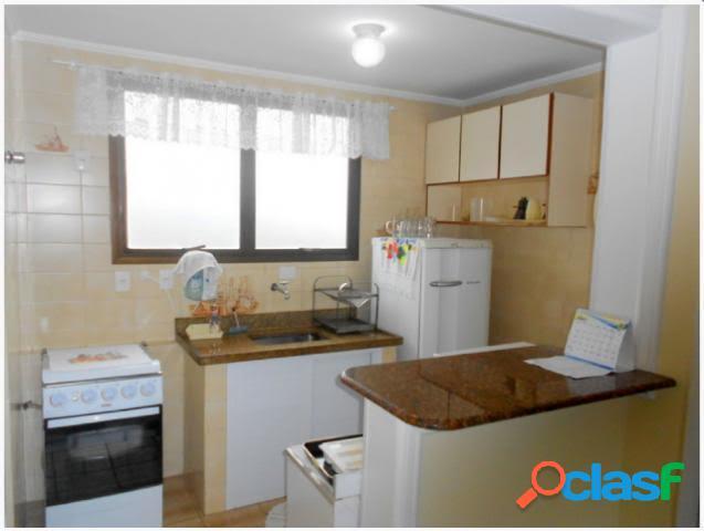 Apartamento - Venda - Guarujá - SP - Enseada