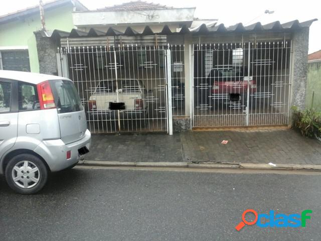 Terreno - Venda - Santo André - SP - Vila Apiai