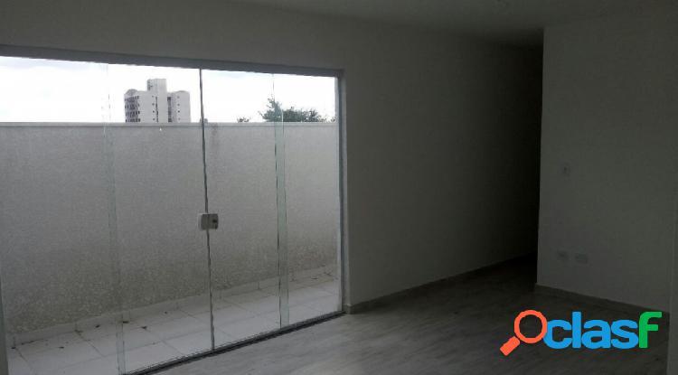 Apartamento - venda - santo andre - sp - vila scarpelli