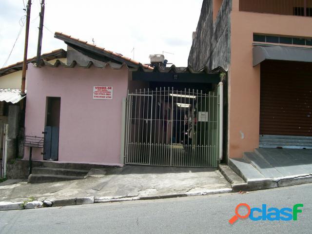 Casa - Venda - Barueri - SP - Jardim Silveira