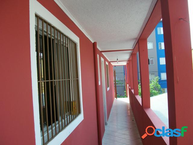Casa - Aluguel - Barueri - SP - Parque dos Camargos)