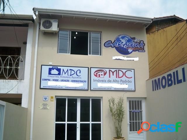 Casa comercial - venda - caraguatatuba - sp - centro