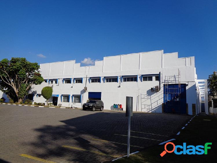 Galpão - aluguel - guarulhos - sp - cidade aracilia)