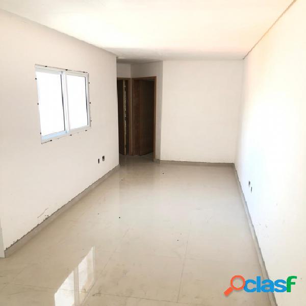 Apartamento - venda - santo andré - sp - vila valparaíso
