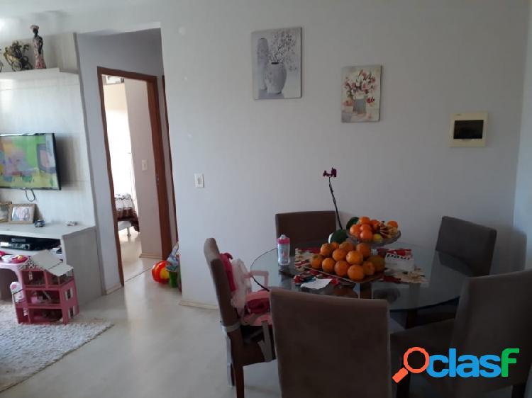 Apartamento - venda - farroupilha - rs - res. dona otília