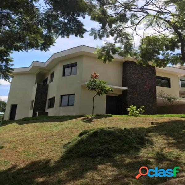 Casa em condomínio - venda - santana de parnaíba - sp - suru