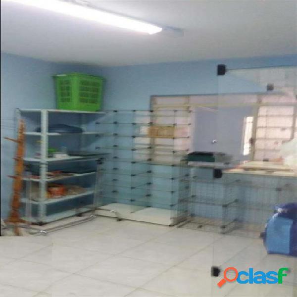 Casa comercial - venda - santo andré - sp - vila alzira