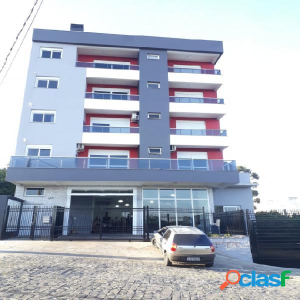 Apartamento - aluguel - farroupilha - rs - pio x)